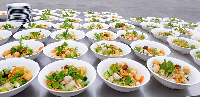 An Quý - Công ty tổ chức tiệc liên hoan cuối năm chuyên nghiệp tại Mê Linh