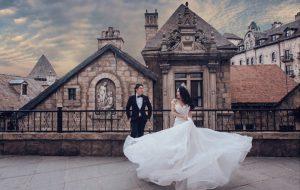 Những phong cách chụp ảnh cưới được ưa chuộng nhất 2021