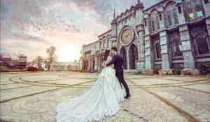 Top 5 địa điểm chụp ảnh cưới đẹp tại Hà Nội